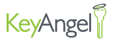 key angel logo