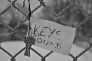 KeysFound